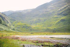 Schottland Knoydart 2015