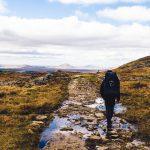 Western Way Irland 2017